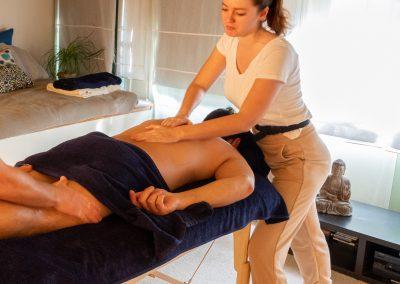 Massage Polarité, faire circuler l'énergie dans le corps, fluidifier la circulation des fluides