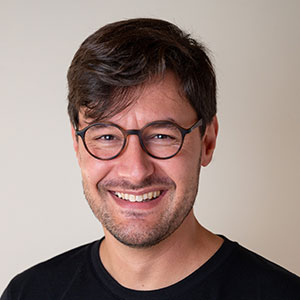 David Couécou